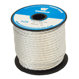 Dyneema - 3 mm / rolka 16 mb - WINDESIGN