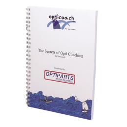 "OPTIMIST - Książka ""The Secrets of Opti Coaching"" - OPTIPARTS"